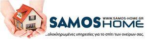 SAMOS HOME μεσιτικό γραφείο