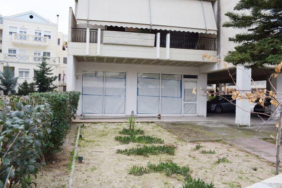 πώληση καταστήματος Ναύπλιο Κέντρο 50 τ.μ. ισόγειο