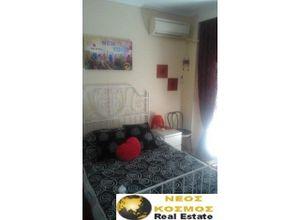 Rent, Studio Flat, Faliro (Thessaloniki)