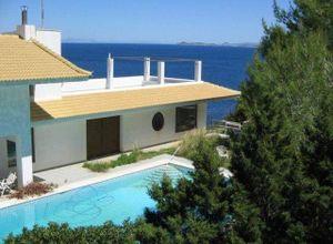 Detached House for sale Korinthos 600 m<sup>2</sup>