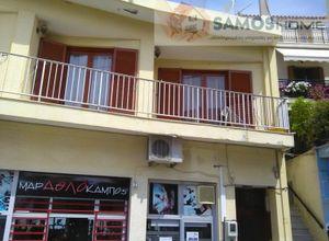 Apartment for sale Samos Marathokampos 90 m<sup>2</sup> 1st Floor