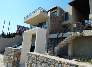Rent, Detached House, Voutes (Heraclion Cretes)
