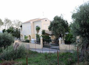 Detached House for sale Achilleio (Corfu) 200 ㎡ 5 Bedrooms