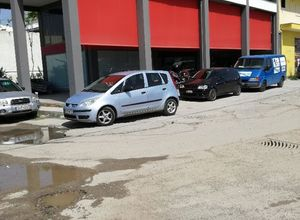 Κατάστημα προς πώληση Χαλκίδα 200 τ.μ. Ισόγειο