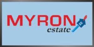 MYRON ESTATE μεσιτικό γραφείο