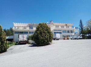 Κτίριο επαγγελματικών χώρων προς πώληση Κοζάνη Κέντρο 1.150 τ.μ. 2ος Όροφος