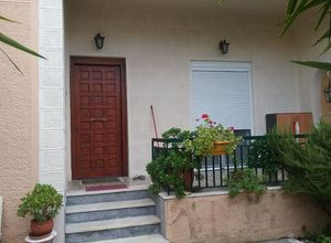 Μονοκατοικία προς πώληση Έξω Παναγίτσα (Χαλκίδα) 100 τ.μ. Ισόγειο