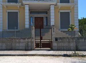 Detached House for sale Trikala Center 318 m<sup>2</sup> 3rd Floor