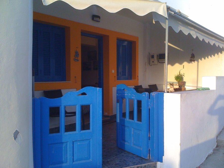 Μονοκατοικία προς πώληση Κάρπαθος 100 τ.μ. Ισόγειο 3 Υπνοδωμάτια