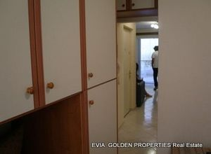 Διαμέρισμα προς πώληση Στύρα 52 τ.μ. 1 Υπνοδωμάτιο