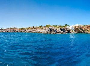 Βίλλα προς πώληση Άγιος Νικόλαος 881 τ.μ. Ισόγειο