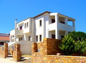 Detached House for sale Chios Chios town 348 m<sup>2</sup> Ground floor