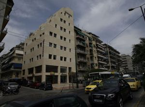 Rent, Office, Erithros (Athens)
