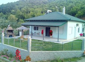 Detached House for sale Litochoro Center 117 m<sup>2</sup> Ground floor