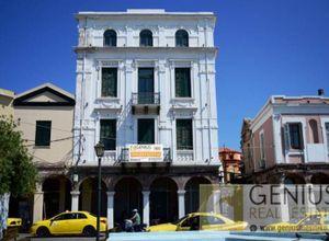 Κατάστημα για ενοικίαση Λέσβος - Μυτιλήνη Κέντρο 450 τ.μ. Ισόγειο