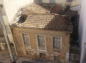 Sale, Detached House, Thiseio (Athens)