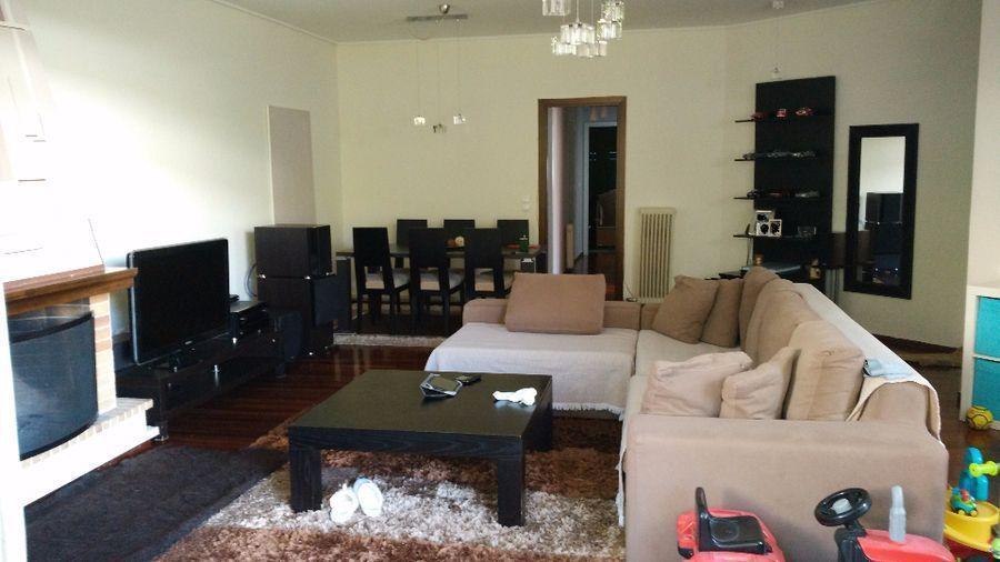 Διαμέρισμα προς πώληση Κηφισιά Στροφύλι 111 τ.μ. Ισόγειο 2 Υπνοδωμάτια