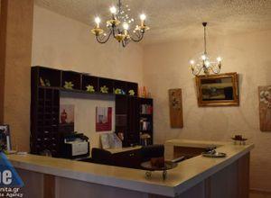 Ξενοδοχείο για ενοικίαση Σύβοτα 900 τ.μ. Υπόγειο