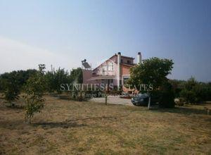 Μονοκατοικία προς πώληση Λέσβος - Καλλονή 200 τ.μ. Ισόγειο