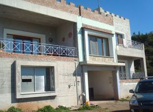 Detached House for sale Efpalio Trikorfo 330 m<sup>2</sup> Ground floor