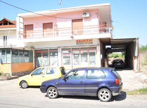 Other residential property for sale Aitoliko Center 280 m<sup>2</sup> Ground floor