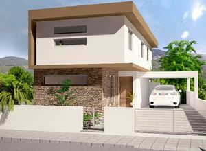 Detached House for sale Latsia - Lakkia 175 ㎡ 3 Bedrooms New development