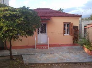 Detached House for sale Agrinio Center 35 m<sup>2</sup> Ground floor