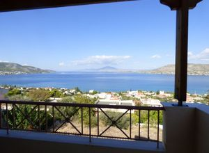 Maisonette for sale Agios Athanasios (Salamina) 205 m<sup>2</sup> Ground floor