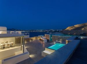 Villa for sale Ornos (Mykonos) 145 m<sup>2</sup> Ground floor