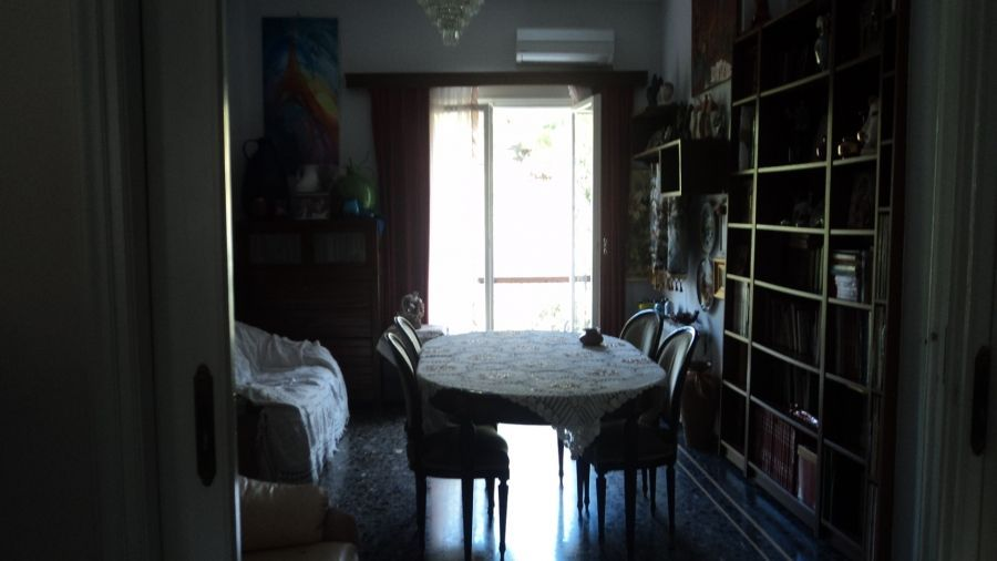 Apartment for sale Ekali 120 m<sup>2</sup> 1st Floor 2 Bedrooms