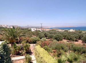 Μονοκατοικία προς πώληση Σητεία Αγία Φωτιά 340 τ.μ. Ισόγειο