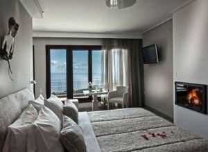 Ξενοδοχείο προς πώληση Ρόδος Ιαλυσός 920 τ.μ. Ισόγειο