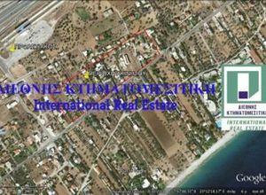 Sale, Land Plot, Kineta (Megara)