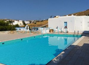 Sale, Detached House, Syros (Cyclades)