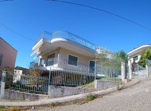 Detached House for sale Agrinio Center 145 m<sup>2</sup> Ground floor