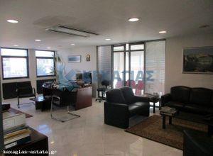 Office to rent Kalamaria Center 405 m<sup>2</sup> 3rd Floor