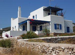 Μονοκατοικία προς πώληση Άγιος Γεώργιος (Αντίπαρος) 103 τ.μ. 3 Υπνοδωμάτια