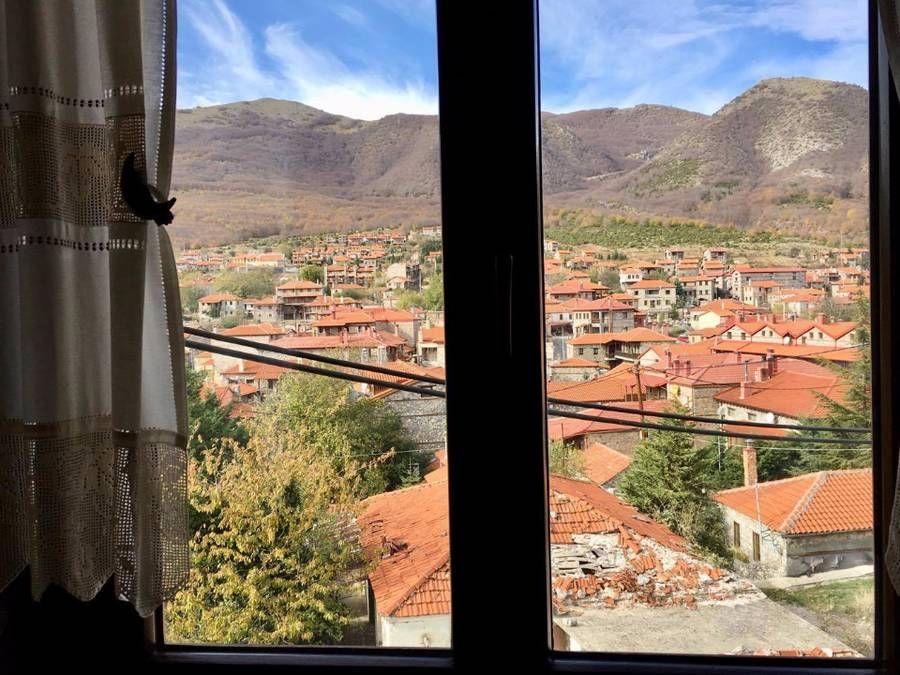Διαμέρισμα προς πώληση Άγιος Αθανάσιος (Βεγορίτιδα) 70 τ.μ. 1ος Όροφος 1 Υπνοδωμάτιο Νεόδμητο