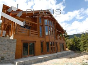 Detached House for sale Gorianades (Karpenisi) 427 m<sup>2</sup> Ground floor 4 Bedrooms 2nd photo
