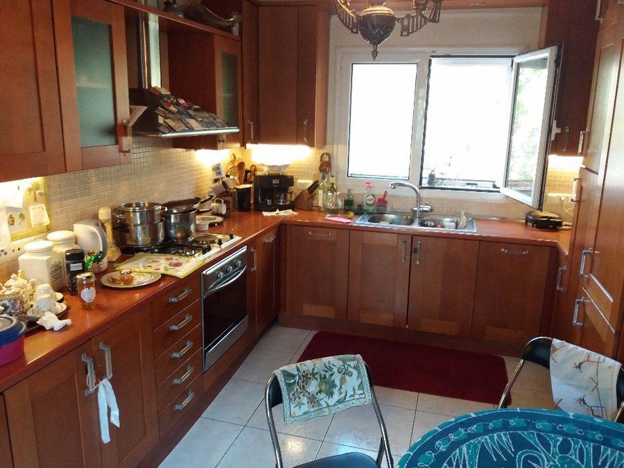 Διαμέρισμα για ενοικίαση Βούλα Πηγαδάκια 200 τ.μ. Ισόγειο 3 Υπνοδωμάτια
