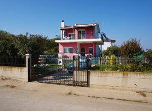 Detached House for sale Avdira Skala Avdiron 80 m<sup>2</sup> Mezzanine