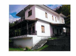 Detached House for sale Aithikoi Elati 164 m<sup>2</sup> Basement