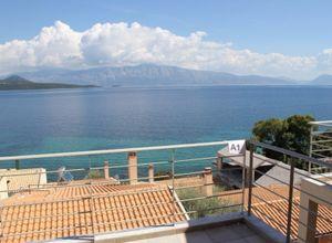 Διαμέρισμα προς πώληση Λευκάδα 35 τ.μ. Ισόγειο