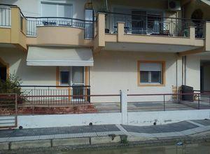Διαμέρισμα προς πώληση Κέντρο (Χρυσούπολη) 40 τ.μ. 1 Υπνοδωμάτιο Νεόδμητο