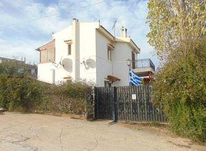 Μονοκατοικία προς πώληση Αρτέμιδα (Λούτσα) Βορινέζα 103 τ.μ. Ισόγειο