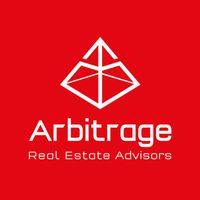 Image result for arbitrage real estate logo