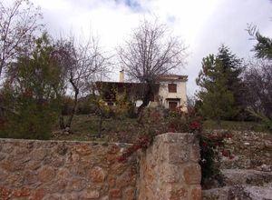 Detached House for sale Xilokastro Kato Sinoikia Trikalon 198 m<sup>2</sup> Ground floor