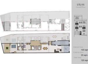 apartment for sale Ghajnsielem, 100 ㎡, bedrooms: 2, new development