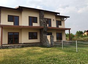 Villa for sale București - Ilfov-remaining areas 180 m<sup>2</sup> Ground floor
