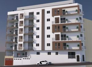 apartment for sale Gżira, 157 ㎡, bedrooms: 2, new development